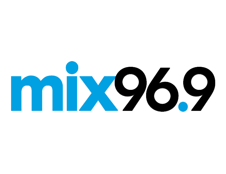 Ribbon Run sponsor Mix 96.9